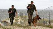 Пограничники, попавшие на российскую территорию, уже вернулись в Украину — Госпогранслужба