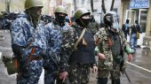 Террористы продолжают обстреливать украинских военных, за сутки ранены шесть силовиков — Селезнев