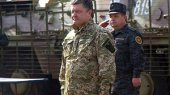 Мирный план Порошенко играет на руку террористам — Тымчук