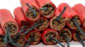 В Торезе террористы похитили почти 100 кг взрывчатки и детонаторы