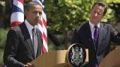 Обама и Кэмерон призвали Россию прекратить поставки оружия террористам в Донбассе