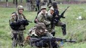 Террористы просят ввести на восток Украины миротворцев