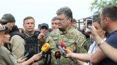 Меркель и Байден заявили о поддержке Порошенко