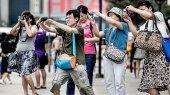 Китайские туристы могут получить возможность посещать Крым без виз