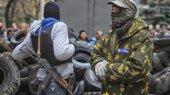 В Донецкой области боевики продолжают нападения на силы АТО — Тымчук