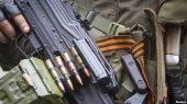 Пять украинских военных ранены боевиками на Донбассе