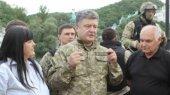 Сепаратистам нужен Донбасс, а не компромисс — немецкие СМИ о перемирии Порошенко
