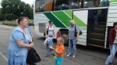 У четверти детей на Донбассе обнаружили стресс