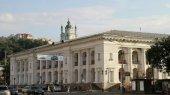 Киевсовет отменил аренду Гостиного двора