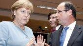 Меркель и Олланд в очередной раз призвали Путина отозвать террористов с Донбасса
