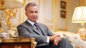 Косюк официально назначен на должность заместителя главы Администрации президента