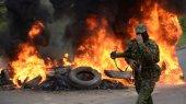 """В Кремле отрицают подготовку """"миротворческой операции"""" в Донбассе"""