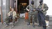 Террористы обстреливают жилые кварталы Луганска в районе вокзалов — Минобороны