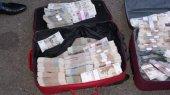 СБУ задержала курьера, везшего террористам 5 млн рублей