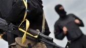 """Новый Свет под контролем сил АТО — батальон """"Азов"""""""