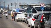 В очереди на Керченской переправе стоят 700 авто
