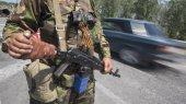 При ДНР в Краматорске было угнано почти 240 транспортных средств