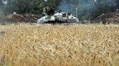 Террористы из ДНР препятствуют вывозу зерна на экспорт