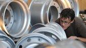 Кременчугский колесный завод за 7 месяцев снизил производство на 23%