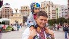За 5 лет уровень жизни в Киеве упал на 20%
