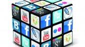 В Украине количество аккаунтов в соцсетях достигло 40 млн