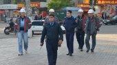МВД Украины поддержал создание народных дружин в городах Донбасса