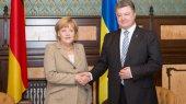 О чем говорили Порошенко и Меркель (обновлено)