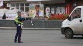 Где ГАИ в День Независимости перекроет движение транспорта