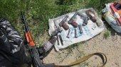 СБУ задержала группу, готовящую теракты на День Независимости