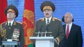 Лукашенко первым поздравил Порошенко с Днем Независимости