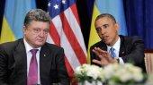 Народ США будет другом для украинцев в лучшие и тяжелые времена — Обама