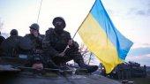 ВСУ удалось остановить большую часть колонны военной техники под Новоазовском — Тымчук