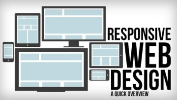 Адаптивный дизайн vs мобильная версия: почему адаптивный победит? | Выход в сеть | Дело