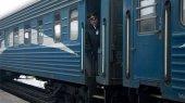 Первый в Украине частный поезд Киев — Измаил перестал курсировать