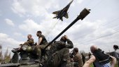 Ход АТО: РФ продолжает заполонять Донбасс, Украина наступает на Луганск