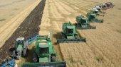 Аграрии хотят контролировать работу государственных зерновых предприятий
