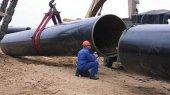 Россия начала строить газопровод для поставок в Китай