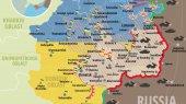 Депутаты просят Порошенко ввести военное положение только в двух областях