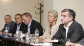 В пятницу в Минске могут договориться о прекращении огня на Донбассе