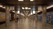 В столичном метро вводится автоматизированная оплата проезда