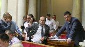 Три парламентские партии не проходят в Раду на предстоящих выборах — соцопрос GfK