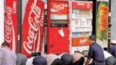"""Новое, """"зеленое"""" лицо Coca-Cola"""