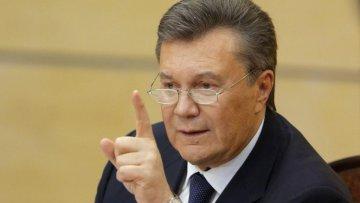 Генпрокуратура очертила масштаб финансовых афер режима Януковича
