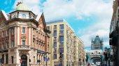 Разница цен на жилье в Лондоне и регионах достигла в августе максимума за 19 лет