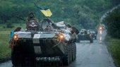 Боевики готовят наступление по двум направлениям — Тымчук