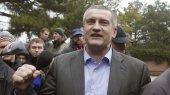 Аксенов заявил, что крымскотатарского Меджлиса не существует