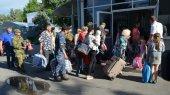 Беженцы не спешат трудоустраиваться в Киеве — КГГА