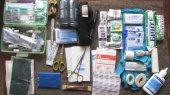 ВОЗ предоставила Украине первый транш гуманитарной помощи на 2,4 млн гривень