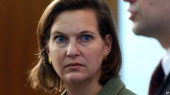 В Украину прибывает помощница госсекретаря США Виктория Нуланд