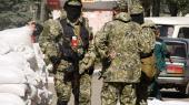 Российские войска вышли с территории ДНР. Боевики жалуются, что их слили